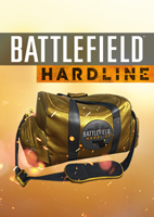 Battlefield™ Hardline 5 X Gold Battlepacks